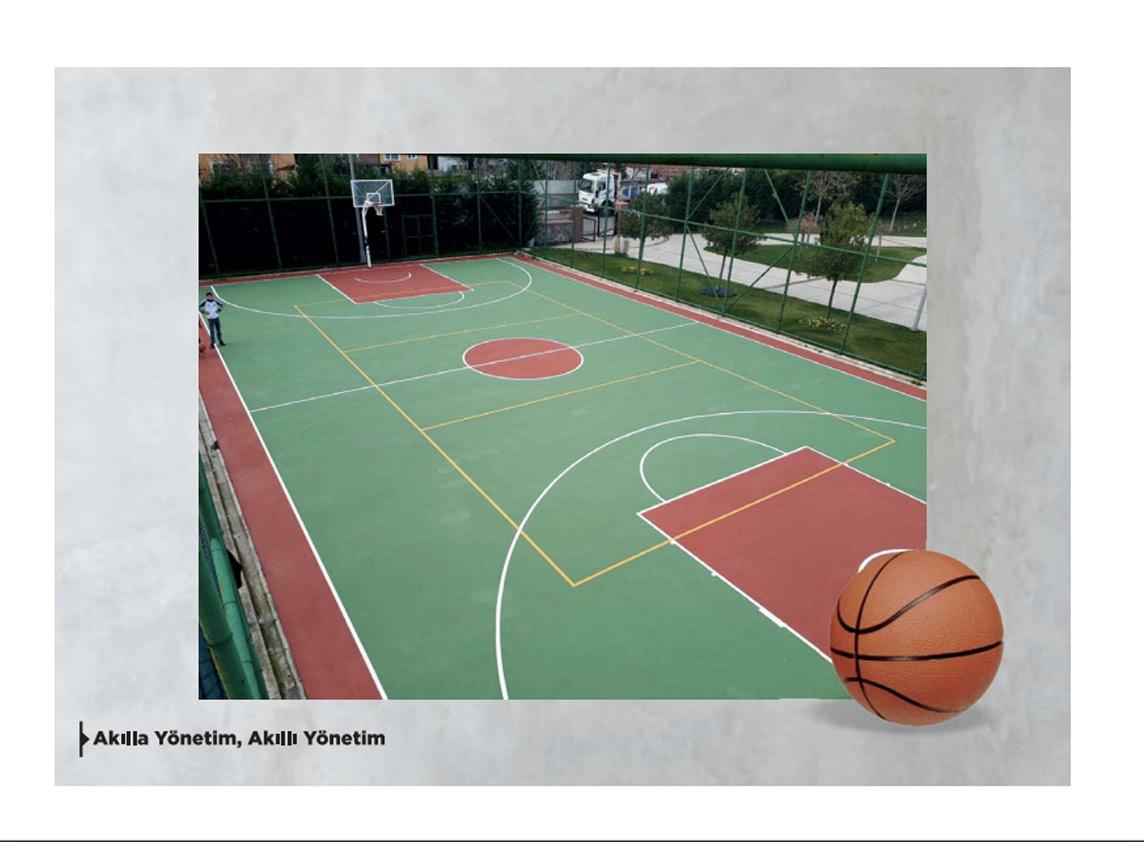 Düzce spor merkezi projesi