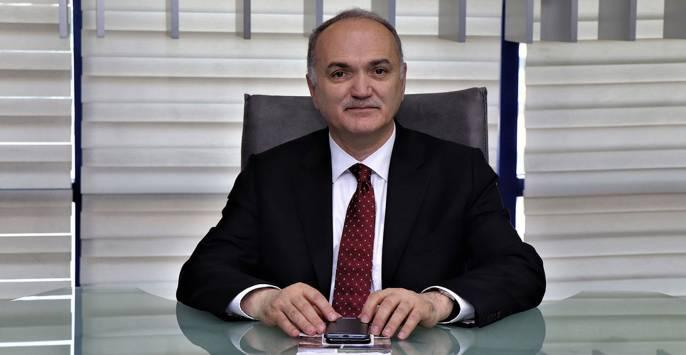 Başkan Dr. Faruk Özlü'nün Anneler Günü Mesajı