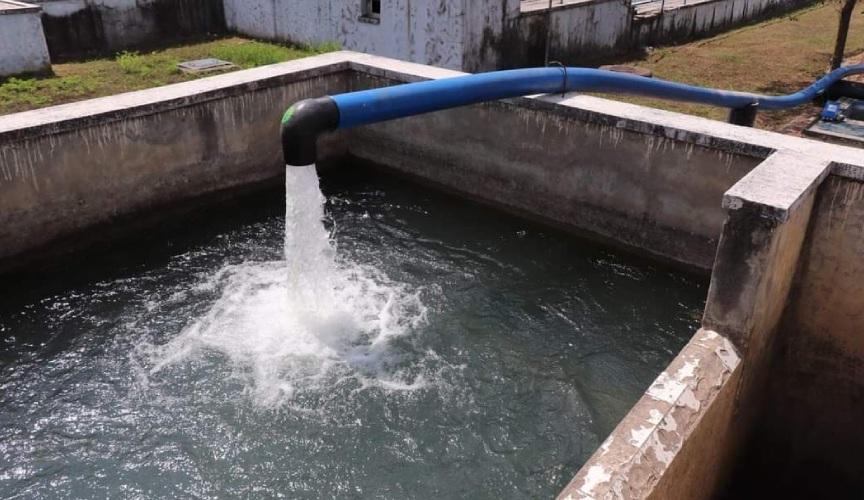 su yatırımı