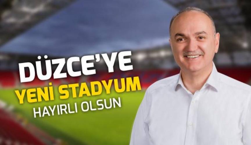 yeni stadyum
