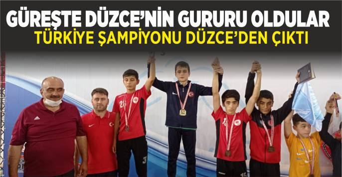 Türkiye Şampiyonu