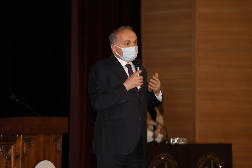 Düzce Çevre Düzeni Planı Çalıştayı Başladı